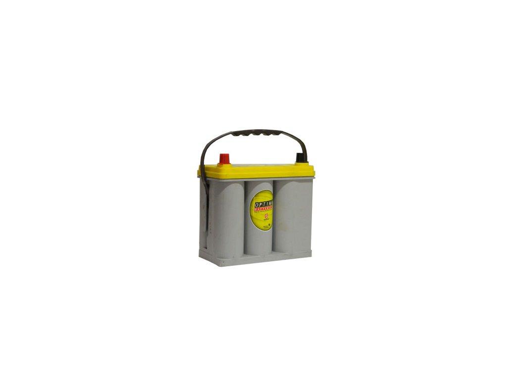 Autobatéria Optima Yellow Top S-2.7, 38Ah, 12V (871-176)