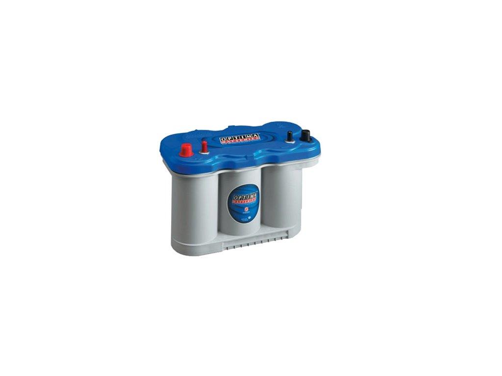 Autobatéria Optima Blue Top DC-5.0, 66Ah, 12V (827-227)
