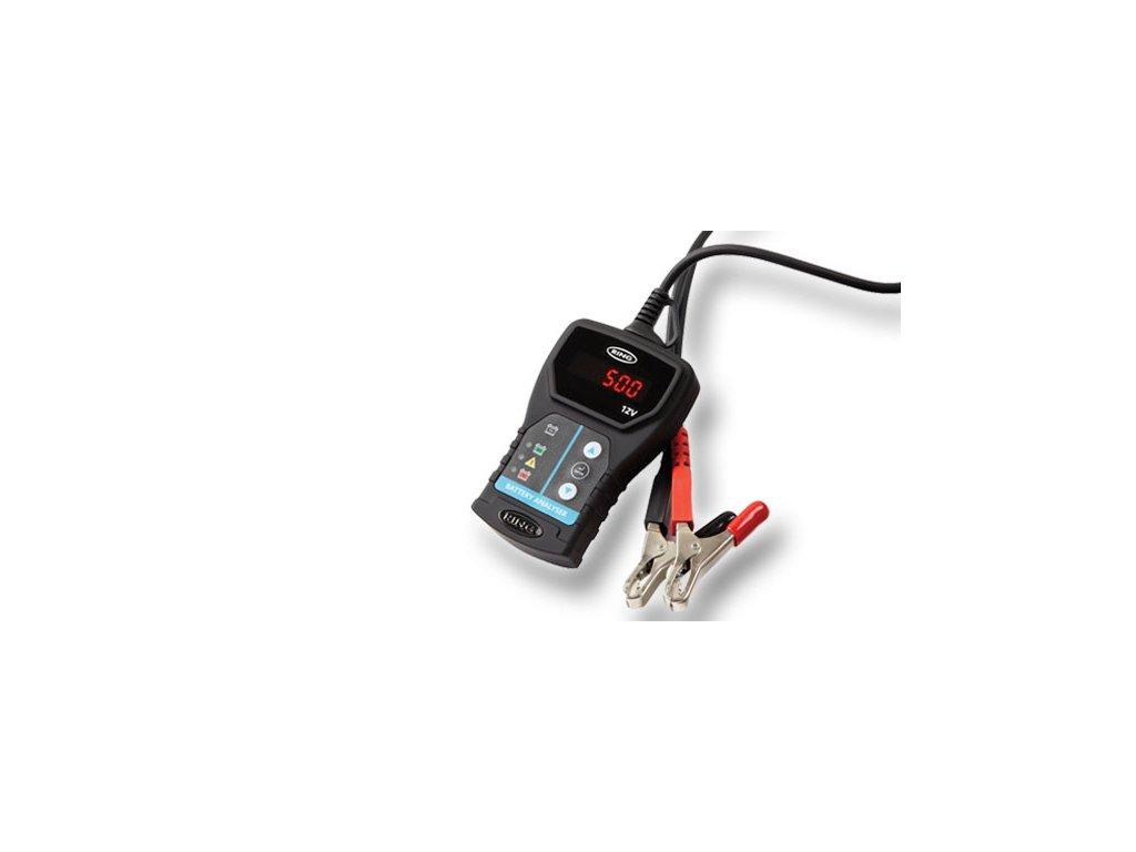 Tester RBA 50, 12V