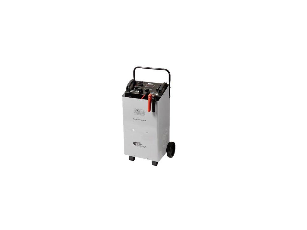 RING Startovací vozík RCBT55T - startovací výkon 420A, nabíjecí výkon 55A