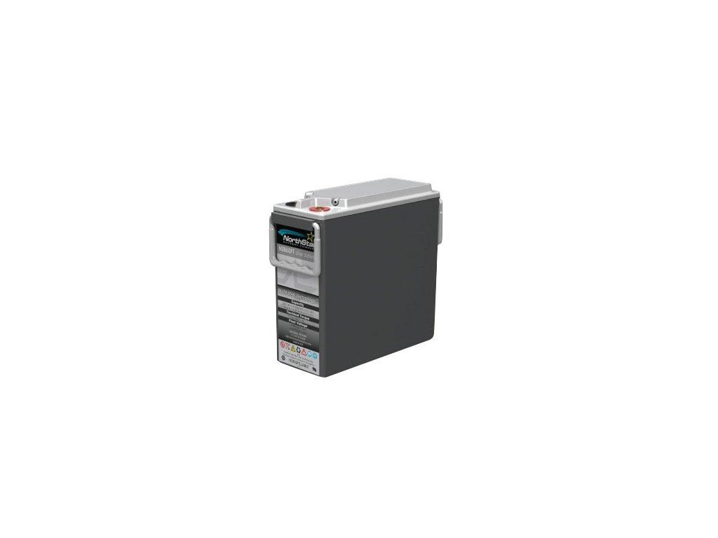 NorthStar Staničný (záložný) akumulátor NSB 60FT SILVER Battery