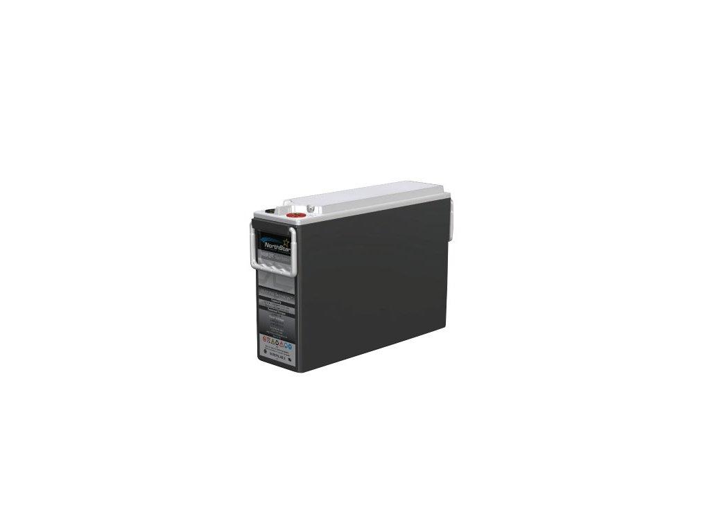 Staniční (záložní) akumulátor  NorthStar NSB 92FT SILVER Battery