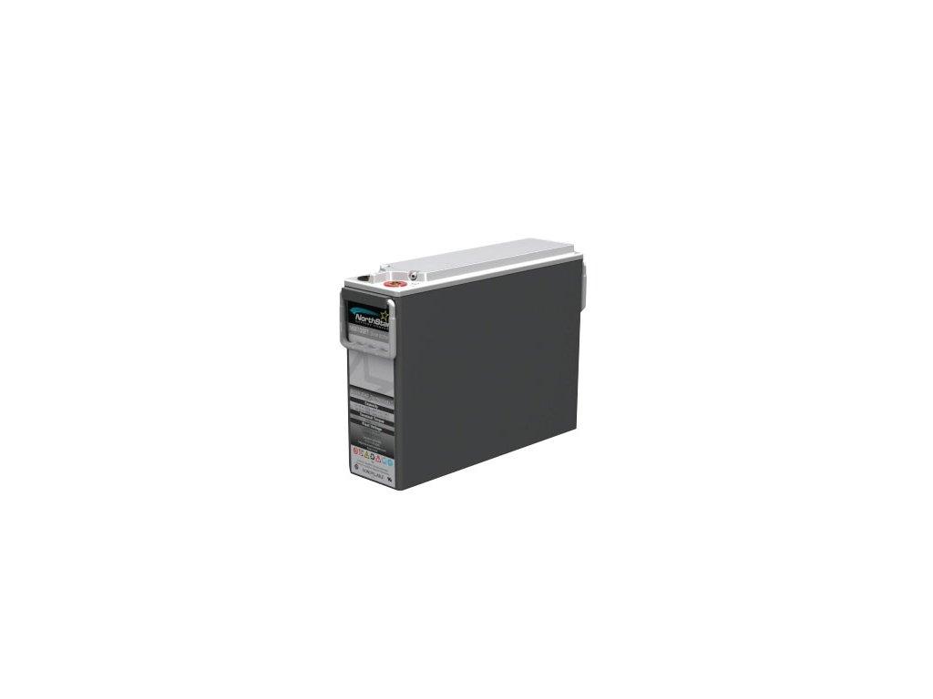NorthStar Staničný (záložný) akumulátor NSB 100FT SILVER Battery