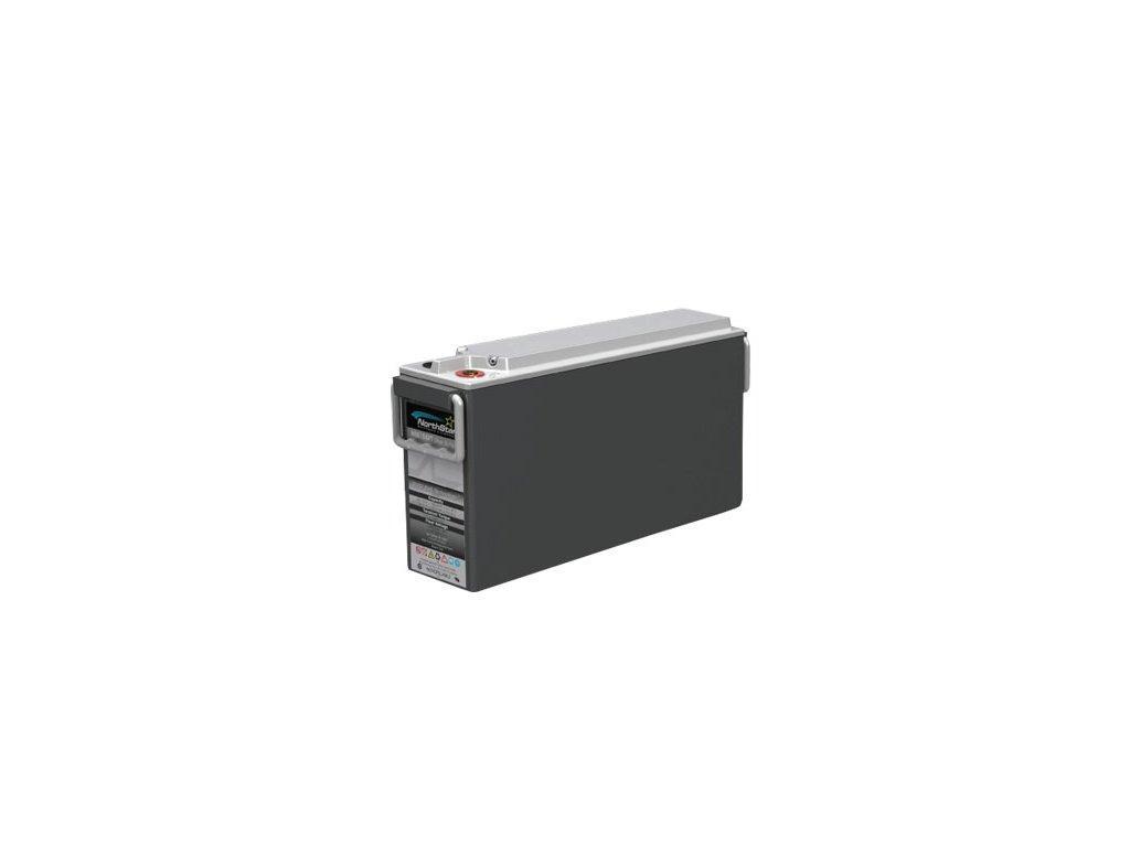 Staniční (záložní) akumulátor  NorthStar NSB 155FT SILVER Battery