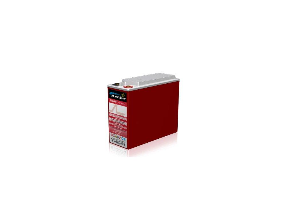 NorthStar Staničný (záložný) akumulátorNSB 40FT RED Battery