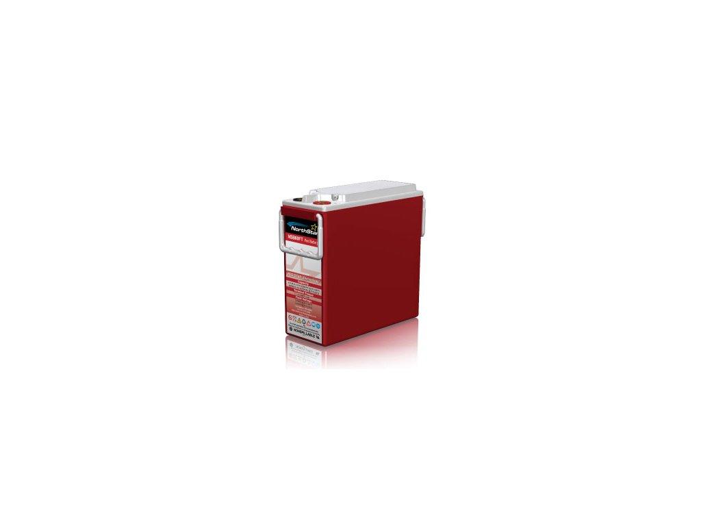 NorthStar Staničný (záložný) akumulátorNSB 60FT RED Battery
