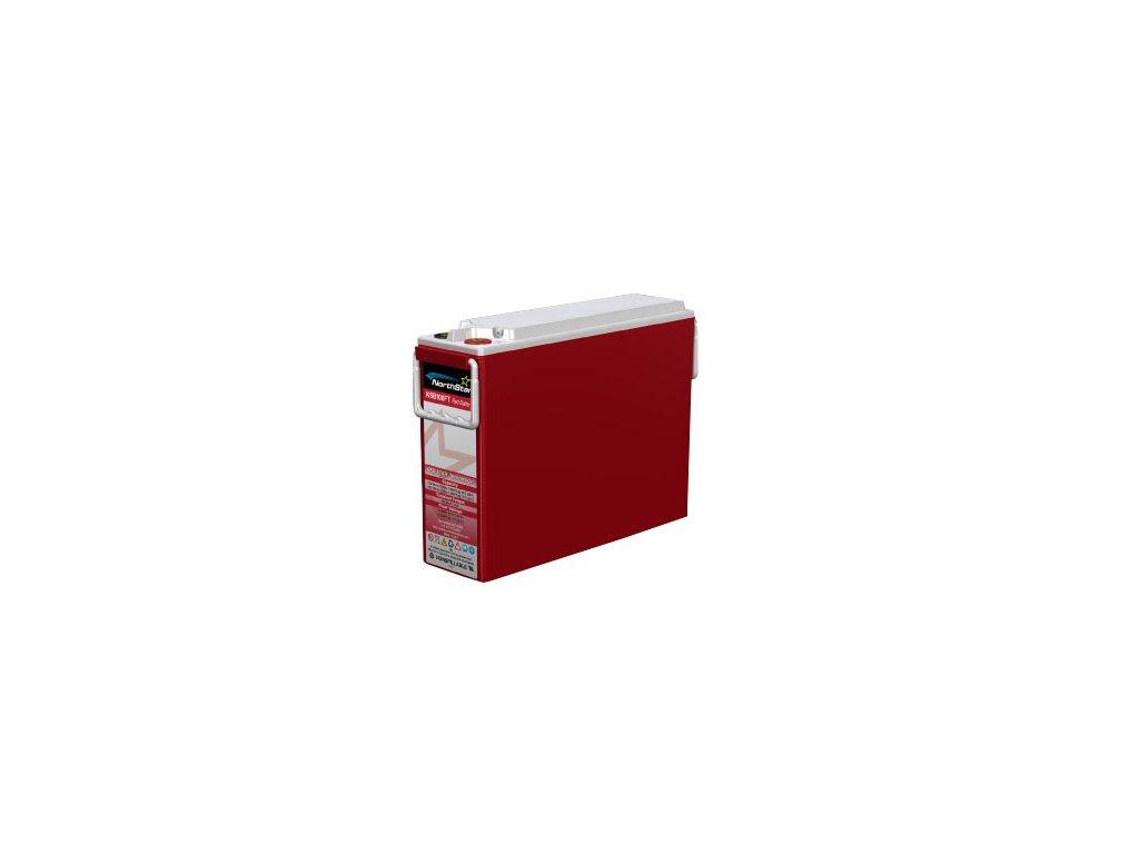 NorthStar Staničný (záložný) akumulátorNSB 100FT RED Battery