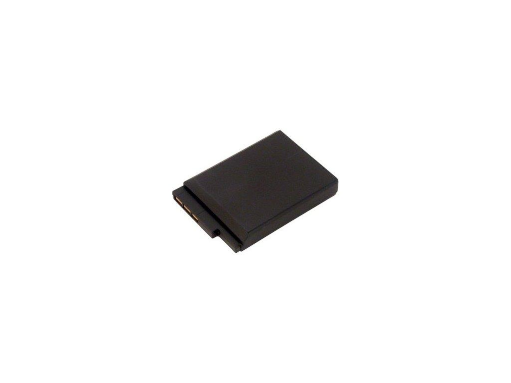 Baterie do videokamery JVC GR-DVM55U -dark grey color-/GR-DVM70 (dark grey color)/GR-DVM70 -dark grey color-/GR-DVM70U (dark grey color), 1000mAh, 7.2V, VBI9539A