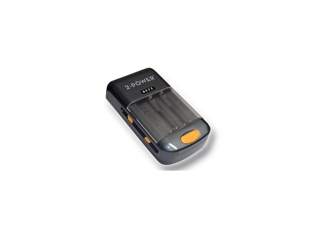 Nabíječka Univerzální 2-Power, UDC5001A