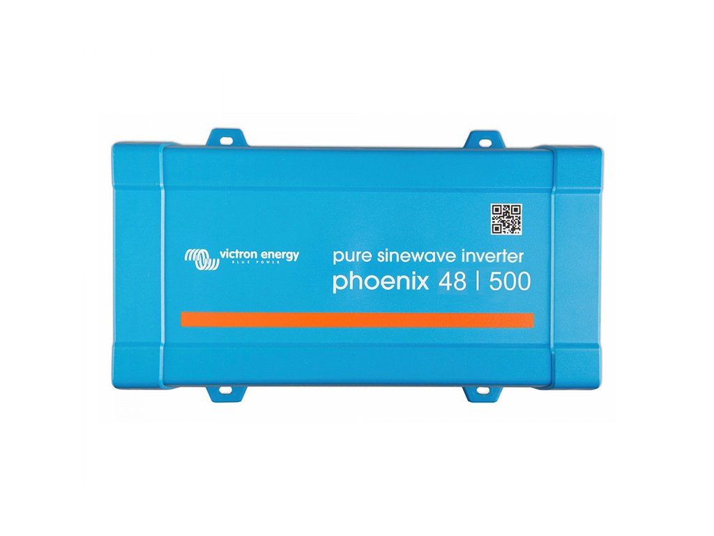 Měnič napětí SINUS Victron Energy Phoenix VE.Direct 500VA 48V