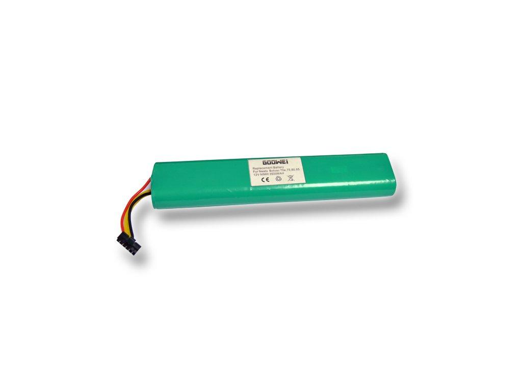 Goowei Baterie pro Neato BotVac 70/75/80/85 Series, 3000mAh, 12V
