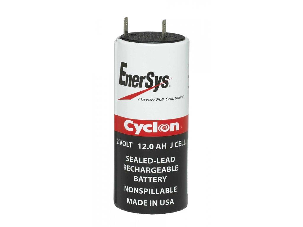 Cyclon Batéria J cell (Jsc), 2V, 12.5Ah
