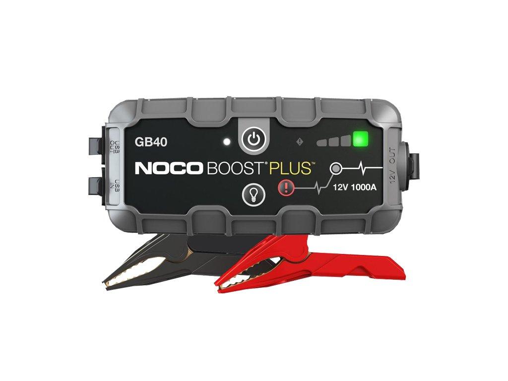 NOCO Startovací zdroj GB40
