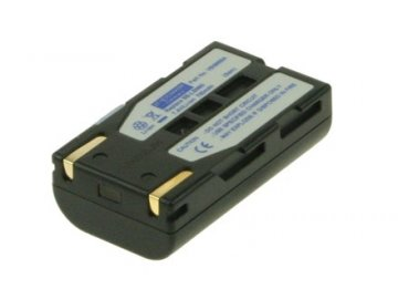 Baterie do videokamery Samsung SC-D351/SC-D353/SC-D364/SC-D365/SC-D366/SC-D453/SC-D455/SC-D963/SC-D965/SC-DC163, 700mAh, 7.4V, VBI9669A