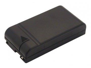 Baterie do videokamery Minolta 8-762C/8-778/8-808/8-808E/8-832/8-838/8-842/8-848/8-852/8-862, 2100mAh, 6V, VBH0997A