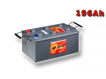 Trakčná baterie Dry Bull DB 205, 196Ah, 12V
