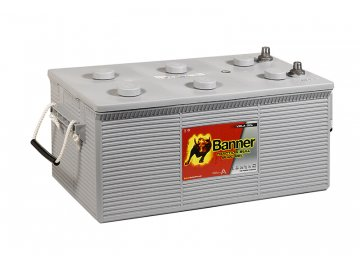 Trakčná baterie Dry Bull DB 220, 220Ah, 12V