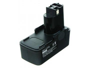 Baterie do AKU nářadí Bosch GBM 7.2/GDR50/GNS 7.2V/GSR 7.2V/GUS 7.2V/PSR 7.2VES-2, 3000mAh, 7.2V, PTH0023A