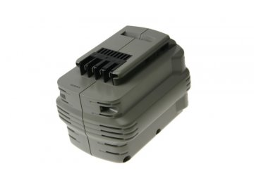 Baterie do AKU nářadí Dewalt DW004K2H/DW005/DW005K-2/DW005K2C/DW005K2H/DW006K/DW006K-2/DW006K2XE/DW006KH/DW007, 3000mAh, 24V, PTH0092A