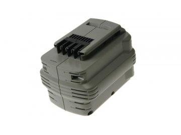 Baterie do AKU nářadí Dewalt DW007C2/DW007K/DW007K-2/DW007K-XE/DW007KH/DW008K/DW008K-2/DW008K-XE/DW008KH/DW017, 3000mAh, 24V, PTH0092A