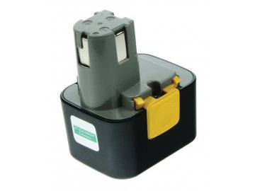 Baterie do AKU nářadí Panasonic EY3653/EY3653CQ/EY3654/EY3654CQ, 2000mAh, 7.2V, PTH0112A
