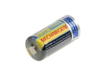 Baterie do fotoaparátu Olympus Trip AF Mini/Trip AF Mini II/Trip MD2/View Zoom 80/XB QD, 500mAh, 3V, VBI0262A