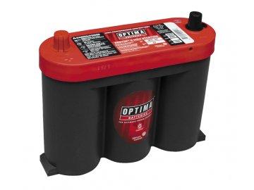 Autobatéria Optima Red Top S-2.1, 50Ah, 6V (810-355)