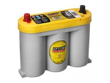 Autobatéria Optima Yellow Top S-2.1, 55Ah, 6V (818-356)