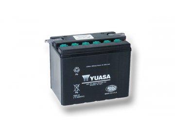 Motobatéria YUASA (originál) YHD-12, 12V,  32Ah