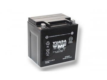 Motobatéria YUASA (originál) YIX30L, 12V,  30Ah