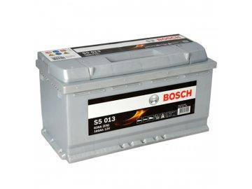 Autobatéria BOSCH S5 013, 100Ah, 12V (0 092 S50 130)