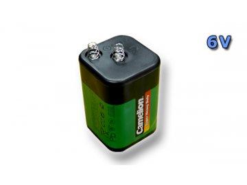 Baterie Camelion 4R25 6V (ZnCl)