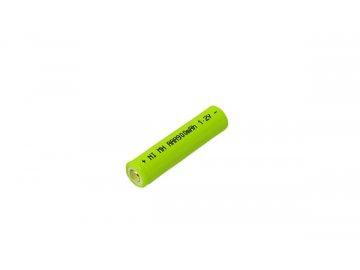 Nabíjecí průmyslový článek, baterie NiMh AAA 1,2V 900mAh