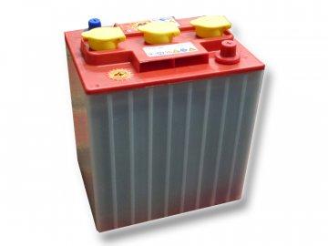 Trakčná batérie Bloc 3 PzF 320, 425Ah, 6V