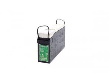 Batérie CSB TPL12800, 12V, 80Ah, front terminal