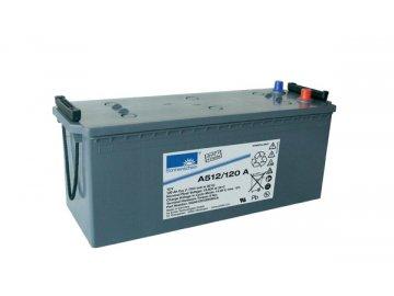Batéria EXIDE SONNENSCHEIN A512/120 A, 12V, 120Ah