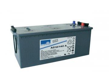 Batéria EXIDE SONNENSCHEIN A512/140 A, 12V, 140Ah