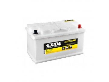 Trakčná batéria EXIDE EQUIPMENT 80Ah, 12V, ET550 (ET 550)