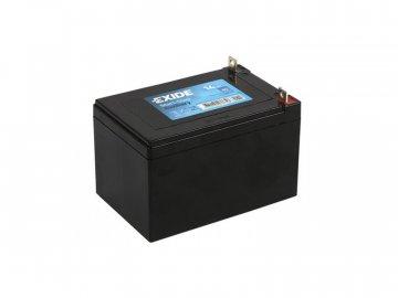 Autobatéria EXIDE START-STOP 12V 14Ah 80A EK143