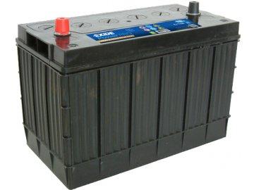 Autobaterie EXIDE PowerPRO Agri & Construction 110Ah, 12V, EJ110B