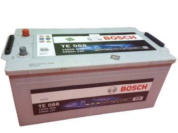 Autobaterie BOSCH TE088, 240Ah, 12V (TE 088)