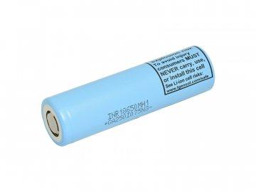 LG Nabíjecí průmyslový článek MH1, baterie 18650 3,7V 3100mAh