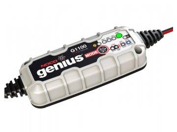 Nabíječka NOCO genius G1100, 6/12V 1,1A
