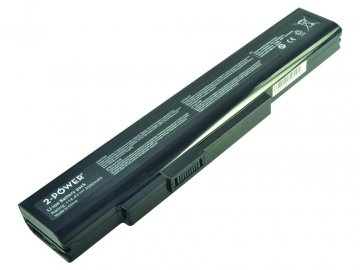 2-Power CBI3411A, 14.4V, 5200mAh, Li ion neoriginální