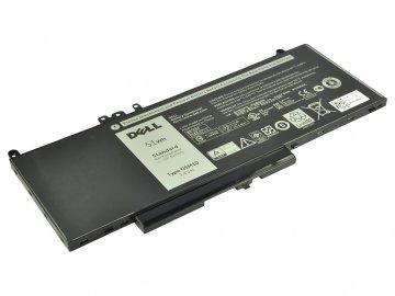 Dell WYJC2, 7.4V, 6880mAh, Li ion originální