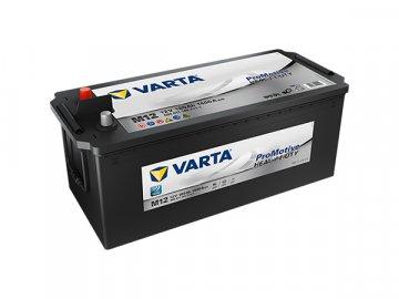 Autobatérie VARTA PROMOTIVE BLACK 180Ah, 12V, M12