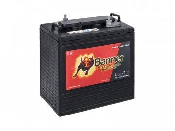 Trakčná batérie Banner DC105, 225Ah, 6V