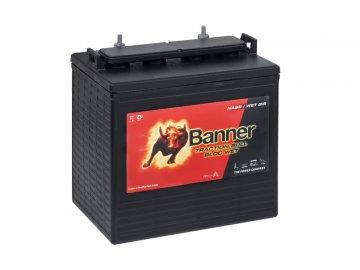 Trakčná batérie Banner DC875, 170Ah, 8V
