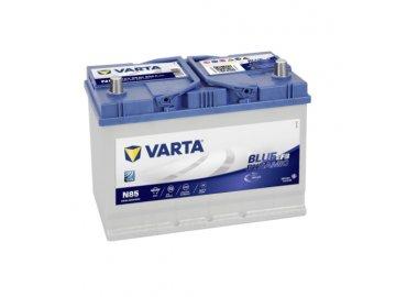 Autobaterie VARTA Blue Dynamic EFB 85Ah, 12V, N85