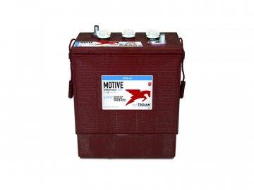 Trakčná batéria Trojan J 305 G-AC, 315Ah, 6V